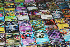 Pokemon EX 5 Card Lot : ALL POKEMON EX, GX or MEGA EX GUARANTEED ULTRA RARES!