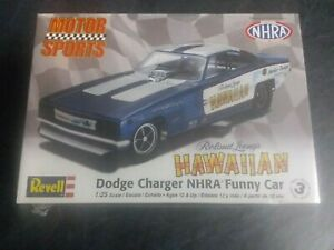 Roland Leong's Hawaiin Funny Car