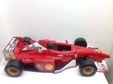 Formel 1 Ferrari Michael Schumacher 1:8 Länge ca 58 cm Winner GP Hockenheim