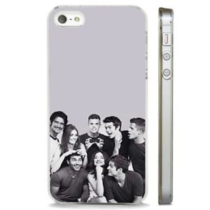 Teen Wolf In Cell Phone Cases, Covers & Skins for sale | eBay