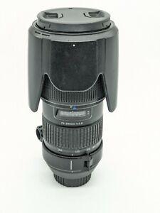 Tamron SP A001 70-200mm F/2.8 LD IF AF Lens for Nikon