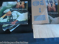 Fleetwoods Deep in a Dream Record LP Dolton Navy Sailor Rock Pop Orig VG+