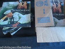 Fleetwoods Deep in a Dream Record LP Dolton Navy Sailor Rock Pop Orig VG+