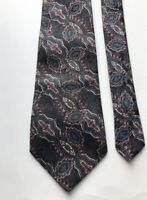 Protocol Design Classy Sharp Fancy 100% Silk Men's Neck Tie Ties