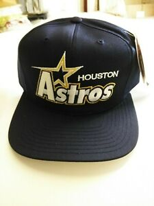 Houston Astros Snapback Cap !!! ONE SIZE FITS ALL BLUE
