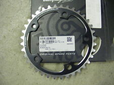 NEW Campagnolo 11-Speed 36t CX or Road Chainring Black