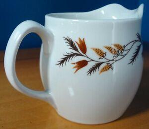 Royal Doulton, Steelite, Restaurant Ware, Creamer, Made In England, Ceramic