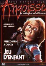 Jeu d'Enfant (Prenez Garde à Chucky) - DVD