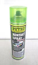 PETEC Kontakt Spray electronic 500ml