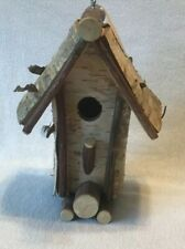 Birdhouse, Maine Line Product