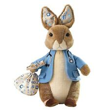 Beatrix Potter Plush Toy Great Ormond Street Peter Rabbit Limited Edition 500