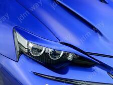 For Lexus IS Eyelids Eyebrows Eye Line III gen 2013 - 2016 IS200t IS300 IS350