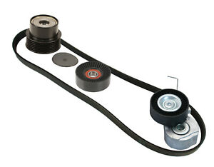OEM Drive Belt Kit For Volvo S60 S80 V60 V70 XC60 XC70 XC90