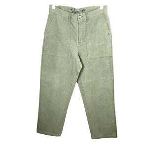 Urban Outfitters Men's M/SF/T MAD MINDS KAMIL KUTAH Pants Sz. M NWT