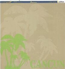 Reminisce - Cancun Scrapbooking Paper - 12x12 Double Sided 015