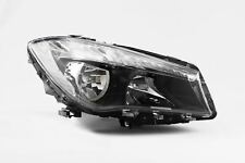 Mercedes-Benz CLA C117 13- Headlight Headlamp Right Driver Off Side O/S OEM