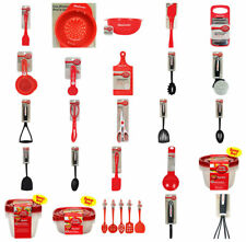 Anolon Gadgets Nonstick Utensil Kitchen Cooking Tools Set, 3 Colors