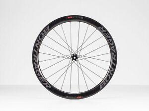 Bontrager Aeolus XXX 4  Tubular Road Front Wheel