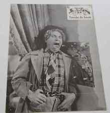 Photo exploit cinéma 1941 BIG STORE HERMANOS MARX BROTHERS TIENDA DE LOCOS 2