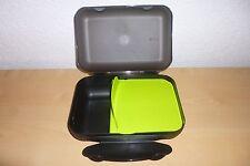 Tupperware A 136  Lunch-Box ( Brotdose) mit Unterteilung  OVP