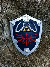 Hylian Foam Legend of Zelda Cosplay Shield