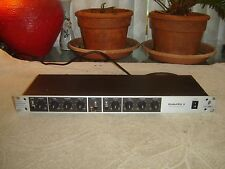 Behringer EX 2000, Dualfex II, 2 Channel, High & Low Spectrum Enhancer, Vintage