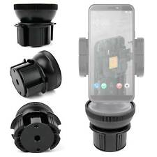 In-Car Cup Holder / Mount Compatible With HTC Exodus 1S