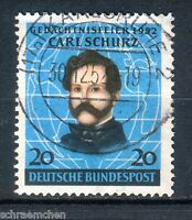 Bund 155 , ** , * , o , -  Carl Schurz