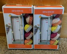 Opalhouse 10 String Lights Weather Resistant Indoor/Outdoor Lot of 2