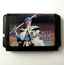 PHANTASY STAR III 3 (JAP) pour Sega Megadrive - Game for Sega Mega Drive