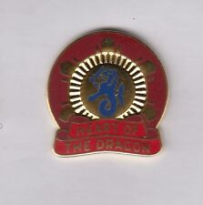 US Army 330th Transportation Battalion crest DUI badge D-22
