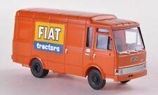 BREKINA 34527 - Fiat Zeta NC65'' Fiat Tractors '' Escala Ho 1:87