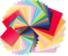 A4 Best Quality 80gsm Coloured Paper Craft Printer Copier Choose From 25 Colours Pale Pink 50 Sheets