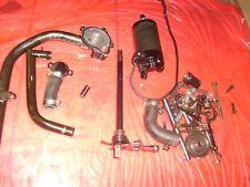 Engine parts EX250 NINJA Kawasaki engine number ex250 EE162883 LOT 120