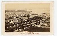 PHOTO Cherbourg vue générale du Fort du Roule