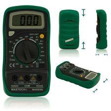 Original MASTECH MAS830L Digital Handheld Multimeter with LCD BackLight