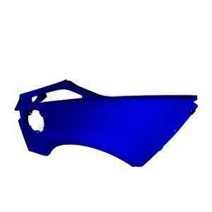 OEM C7 Corvette 14-17 Laguna Blue Coupe Driver Side Quarter Panel - 84054833