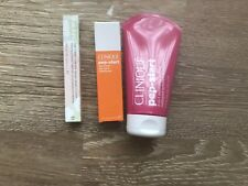 Lot Of 3 clinique Products