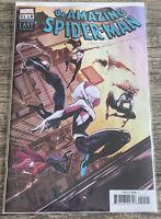 Amazing Spider-Man 51 LR 2020 Legacy Marvel Comics COELLO COVER IN STOCK NOW