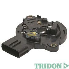 TRIDON CRANK ANGLE SENSOR FOR Ford Festiva WBII 01/97-12/97 1.3L