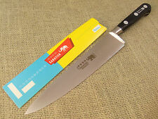 Four Star Elephant Sabatier Stainless Steel 8 inch Chef Knife, INOX - NOS