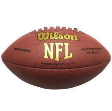 Wilson nfl Fútbol americano estándar talla única pelota nuevo