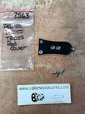 #2563 Epiphone DR100 PR150 Truss Rod Cover Replacement Acoustic Guitar Parts