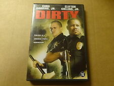 DVD / DIRTY ( CUBA GOODING JR. , CLIFTON COLLINS JR. )