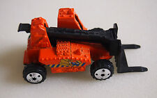 Matchbox 2001 Issue Lift Truck