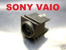 DC Power Jack Sony VAIO VGN F FE FS FZ N S CS SZ Series