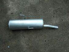 P1 PEUGEOT 306 ESTATE MODEL  1.4 1.6 1.8 2.0 REAR EXHAUST PG671K