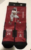 NEW Strideline Atlanta Falcons Devonta Freeman #24 Socks