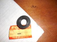NOS Suzuki OEM Crank Oil Seal 1967-2000 RM50 TS75 Colt T25 Stinger 09283-20034