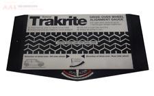 Trakrite Spureinstellgerät Spurvermessung Rad Ausrichtung